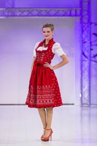 Messe Tracht & Country Frühjahr im Messezentrum Salzburg. Foto: