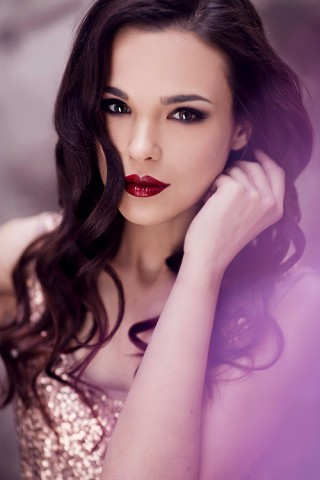 Beauty Shooting in Wien mit Fine Art Photographer Daniela Porwol