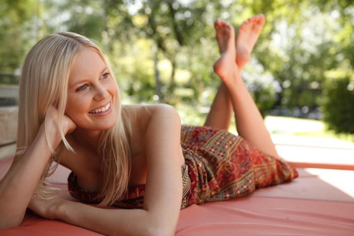 Stefanie Bild (41)