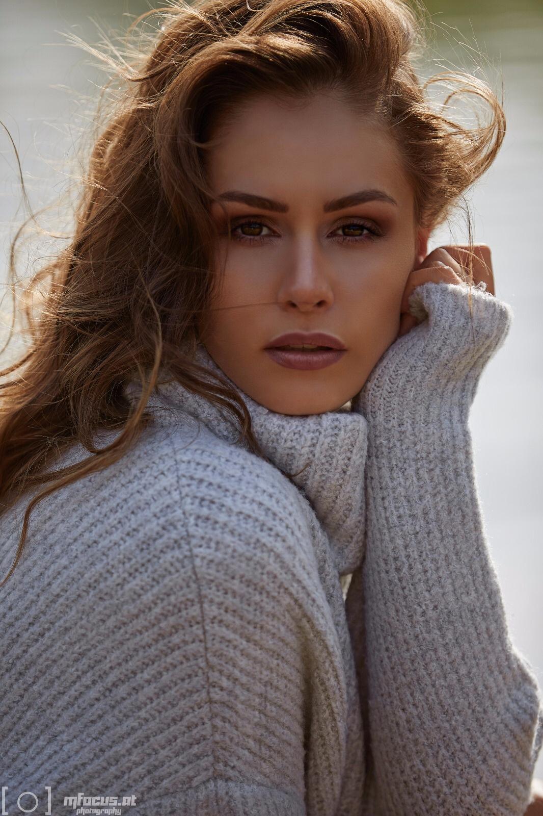 Kristina Bue.
