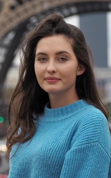 Katharina Hu.